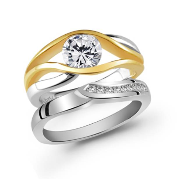 Signature Bridal - BAGRGR571850WL.jpg - brand name designer jewelry in Grants Pass, Oregon